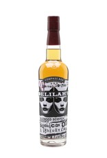 Compass box Delilah 25th