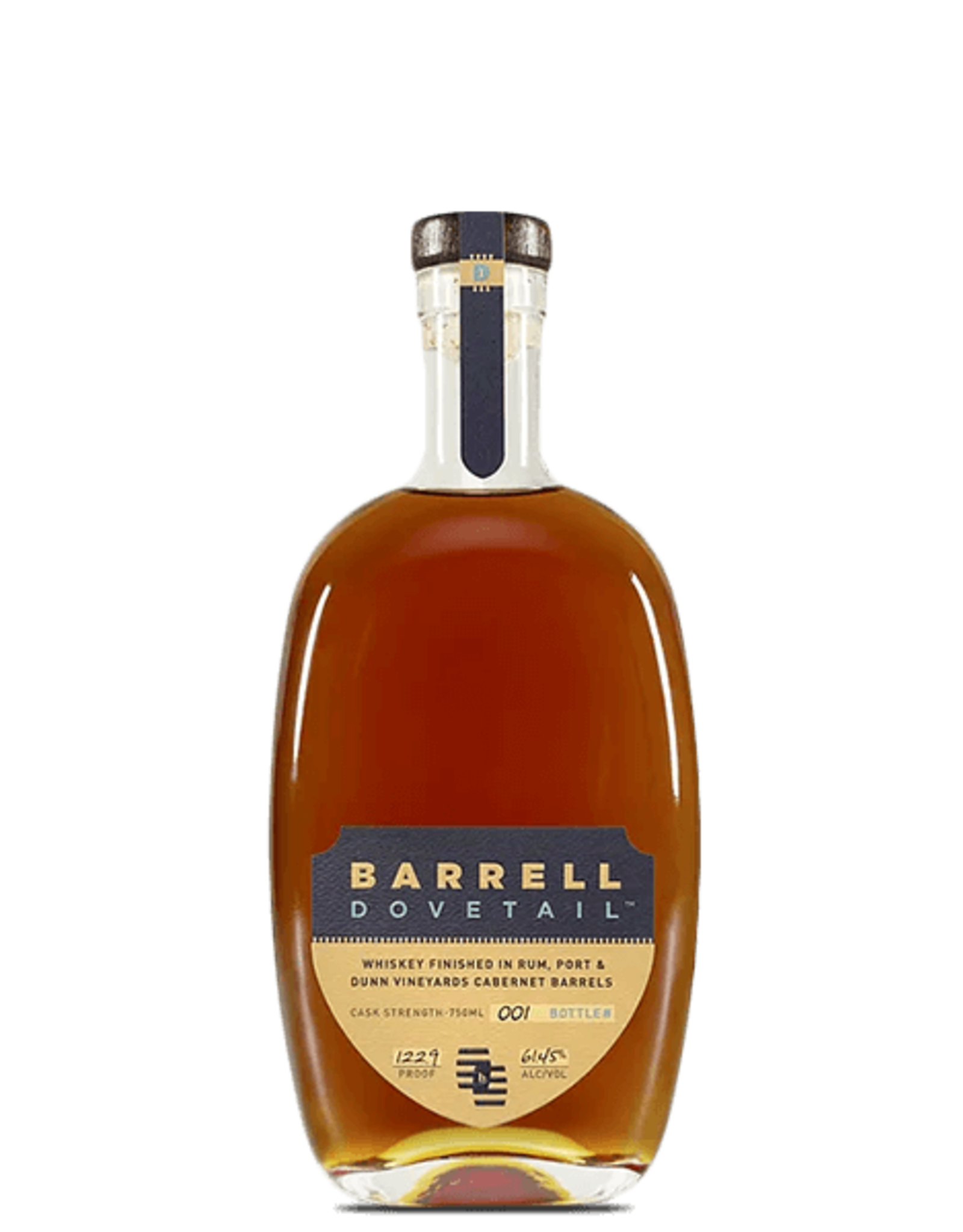 Barrell Craft Dove Tail Bourbon