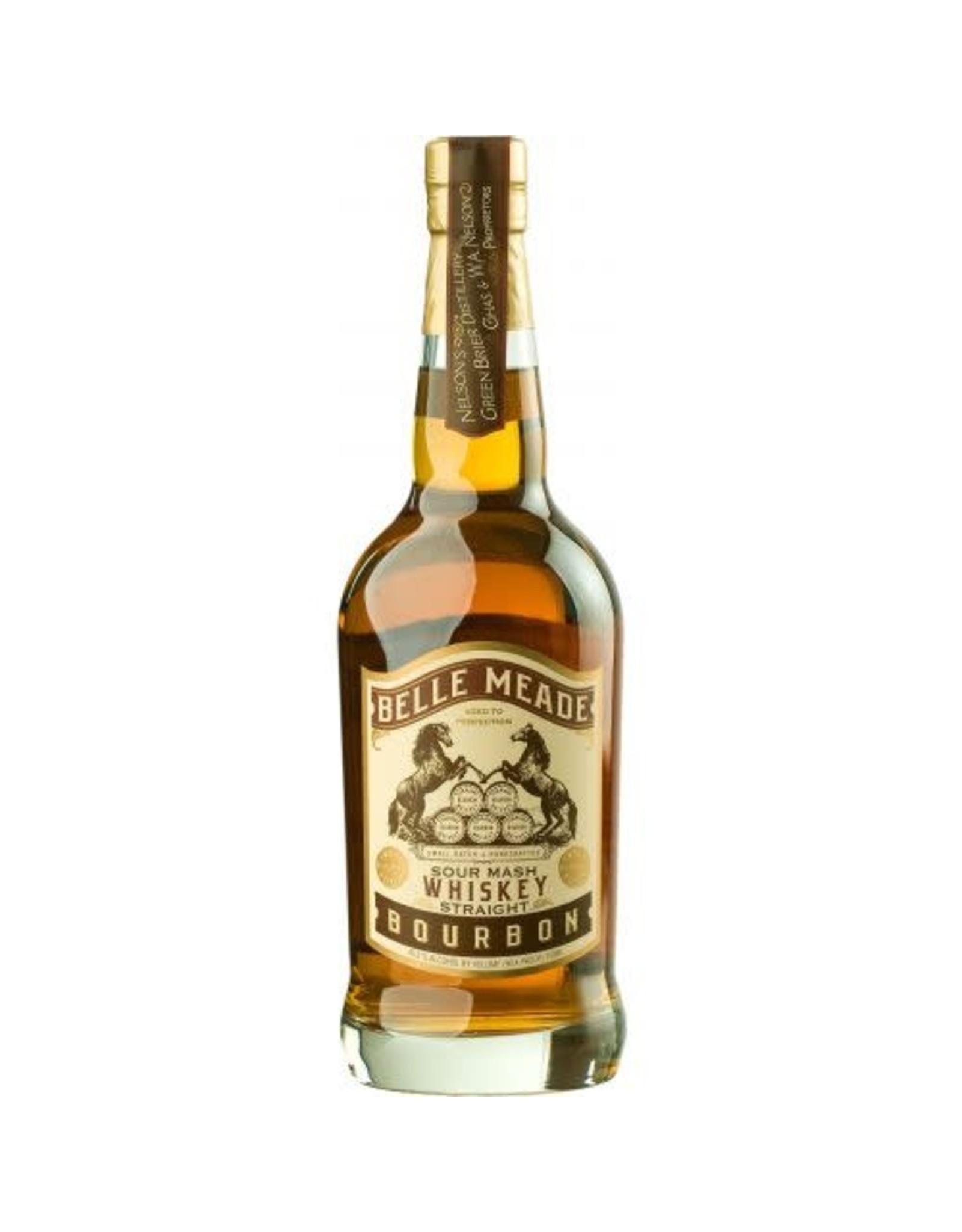 Belle Meade Sour Mash Straight Bourbon