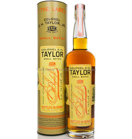 E.H. Taylor Small Batch