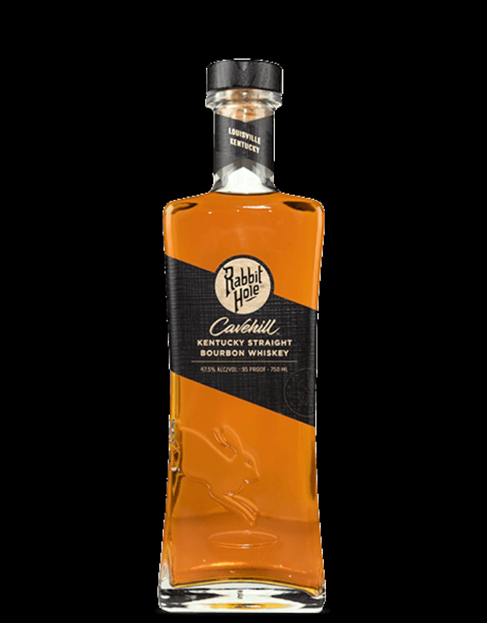 Rabbit Hole Distilling Cavehill Straight Bourbon
