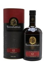 Bunnahabhain Scotch Single Malt 12Yr