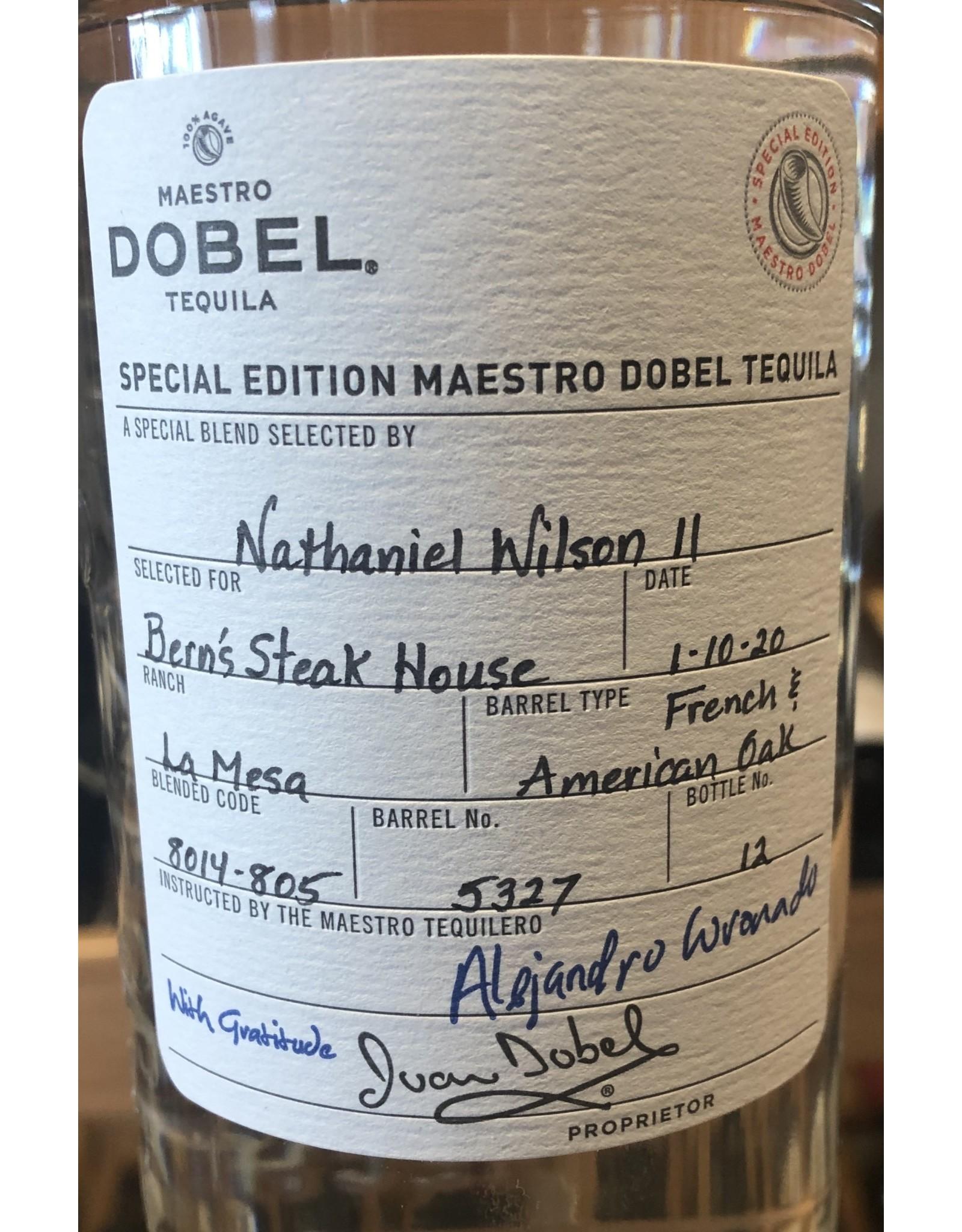 Bern's Private Barrel Maestro Dobel Diamante