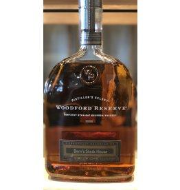 Bern's Select Woodford Reserve Bourbon 2017