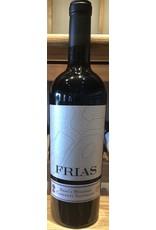 Frias Family Vineyards Berns Select Cabernet Sauvignon 2013
