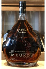 Bern's Select Icone Meukow Cognac
