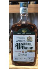 Bern's Select Wathen's Barrel Proof Bourbon
