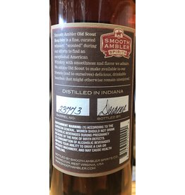 Bern's Smooth Ambler Old Scout Single Barrel