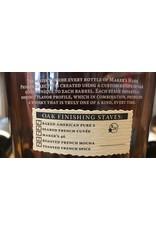 Maker's Private Select, Bern's Label