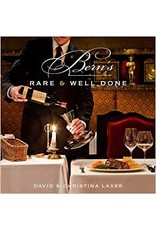 Berns Rare and Well Done book