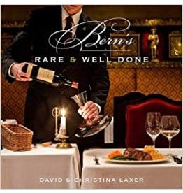 Bern's Steak House Rare and Well Done book