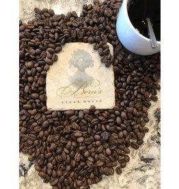Bern's Coffee Decaf