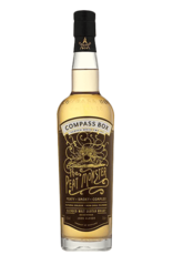 Compass Box 'The Peat Monster' Blended Malt Scotch Whisky