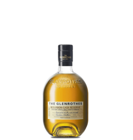 Glenrothes Bourbon Cask Reserve Speyside Single Malt Scotch