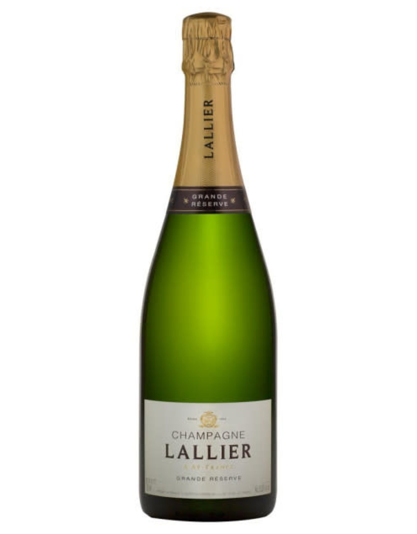Lallier Grand Reserve