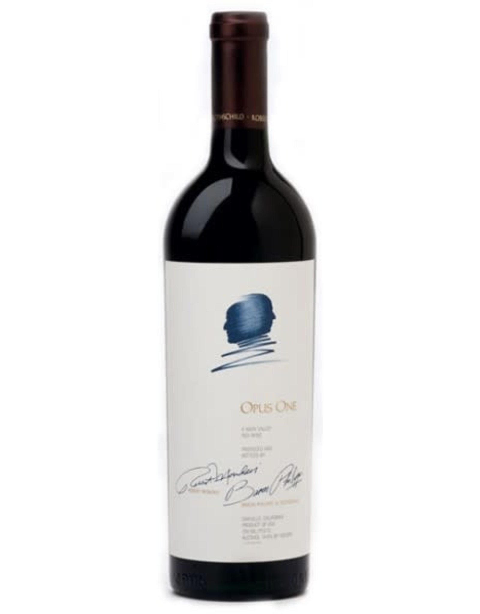 Opus One Napa Valley Red Wine 2016