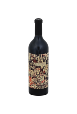 Orin Swift Abstract Red Blend, California 2019