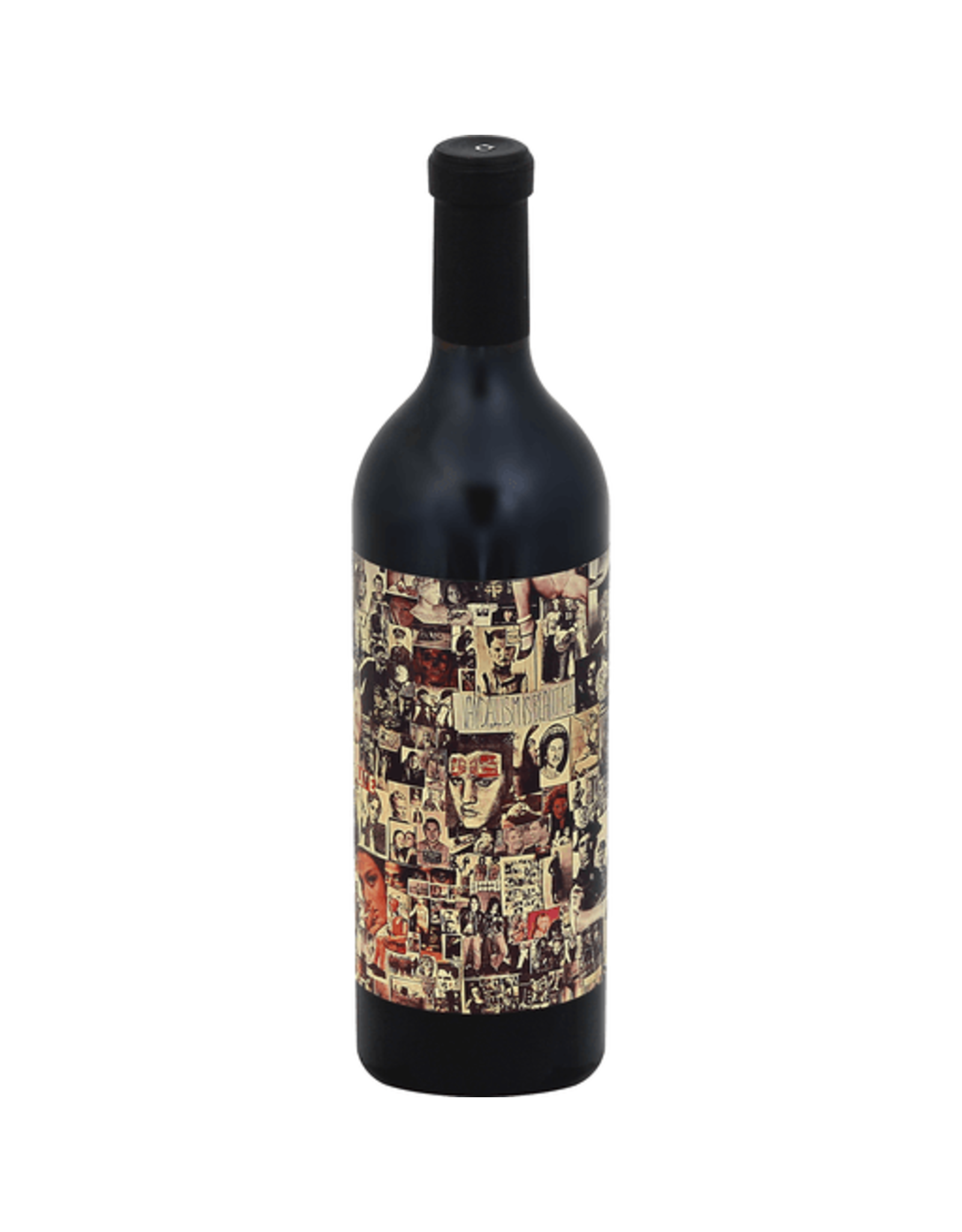 Orin Swift Abstract Red Blend, California 2016