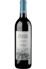 Peachy Canyon Westside Zinfandel Paso Robles 2016