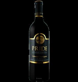 Pride Mountain Vineyards, Cabernet Sauvignon 2016