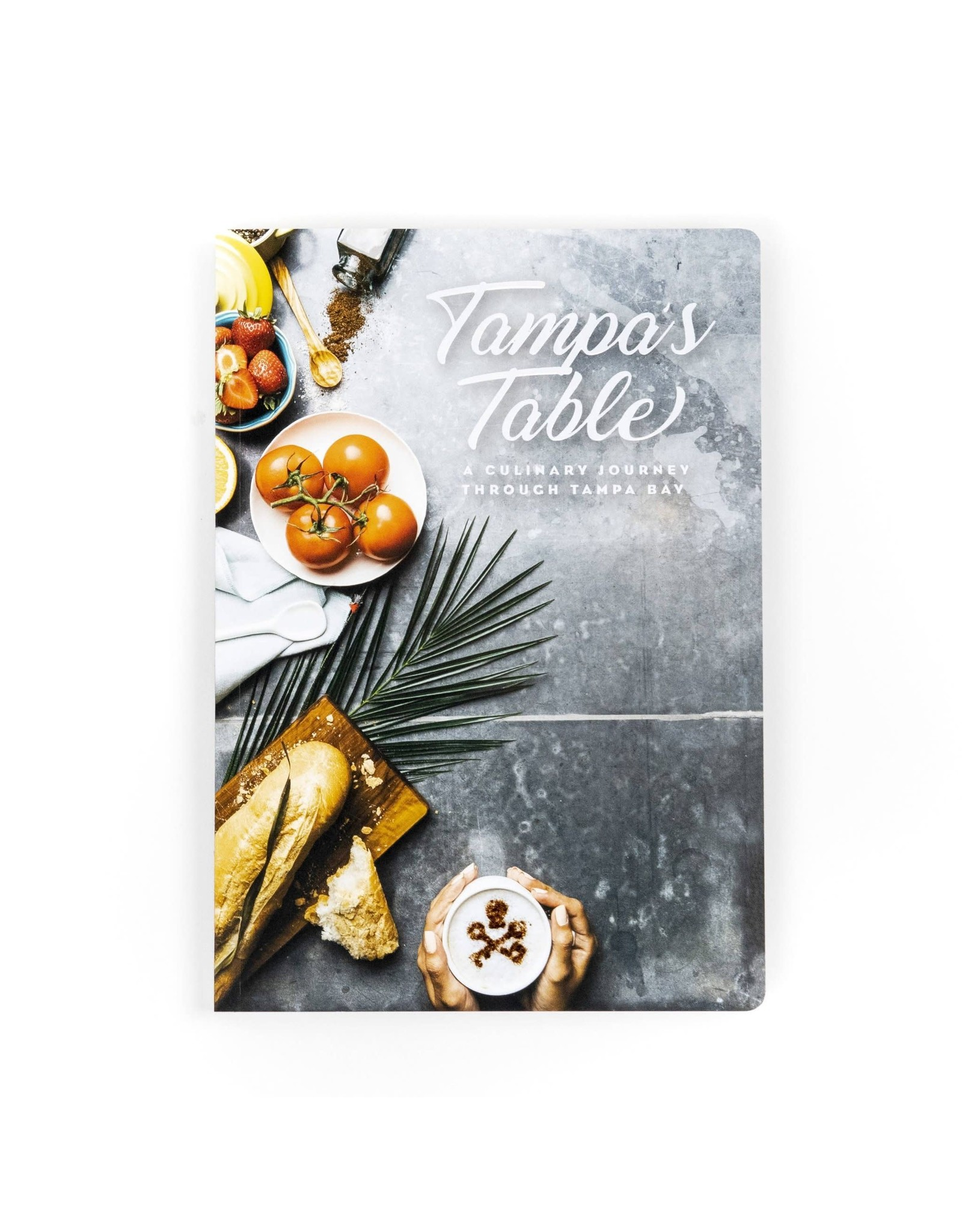 Tampa's Table Book