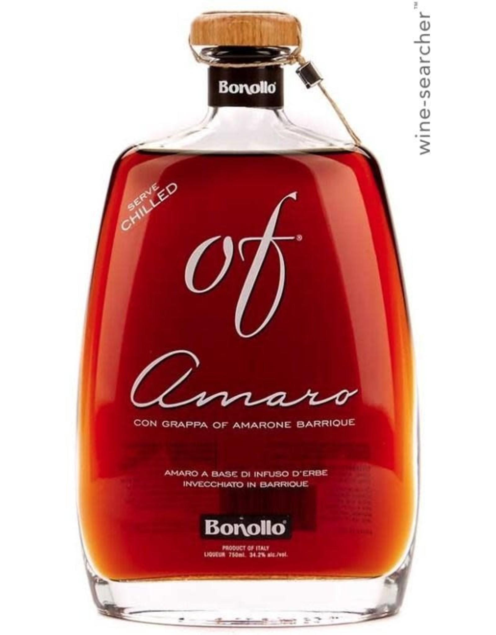 Bonollo Amaro con Grappa of Amarone Barrique