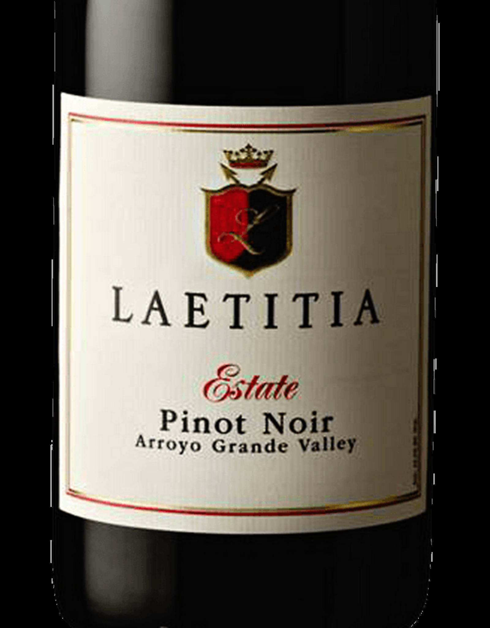 Laetitia Estate Pinot Noir 2018