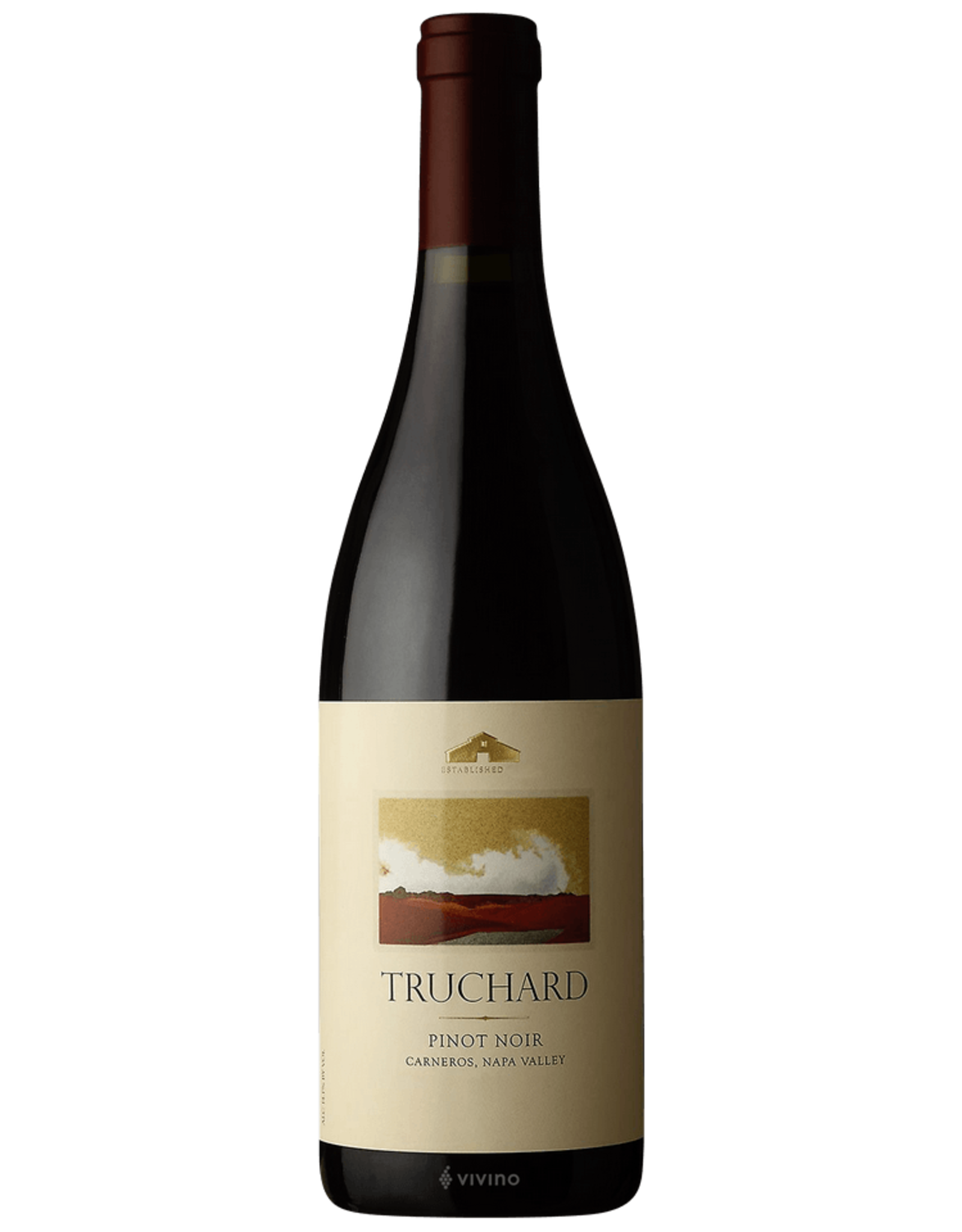 Truchard Pinot Noir 2017