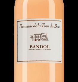Domaine de la Tourdu Bon Bandol Rose 2016