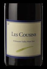 Les Cousins Willamette Valley Pinot Noir 2016