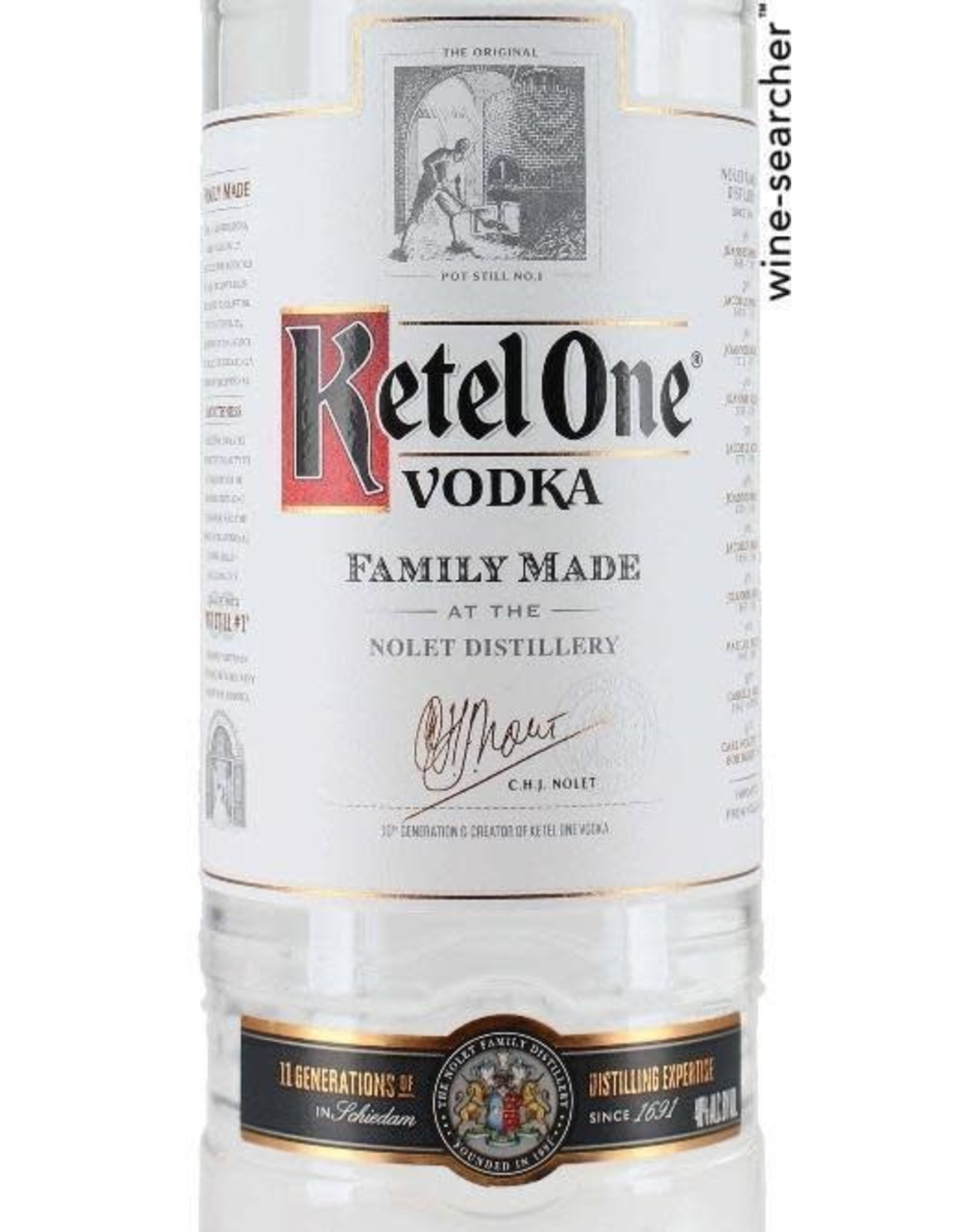 Ketel One Vodka Liter