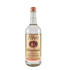 Tito's Vodka Liter