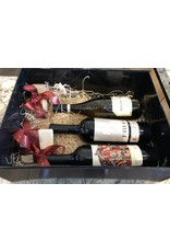 Gift Box, 3-Bottle Bern's Black Box