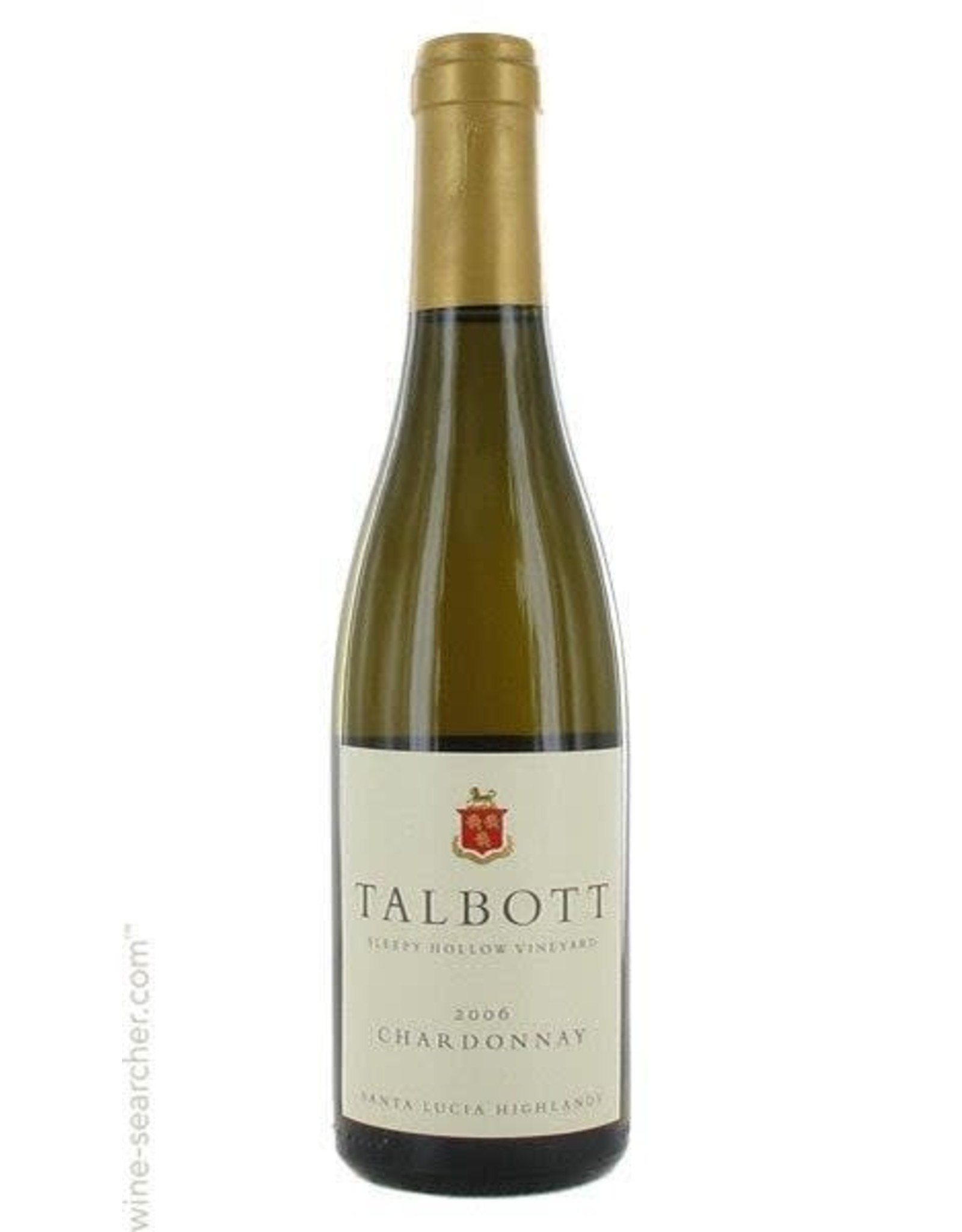Talbott Sleepy Hollow Chardonnay 15