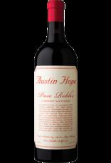Austin Hope Cabernet Sauvignon 18