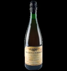 Bottex Bugey-Cerdon La Cueille Sparkling Wine