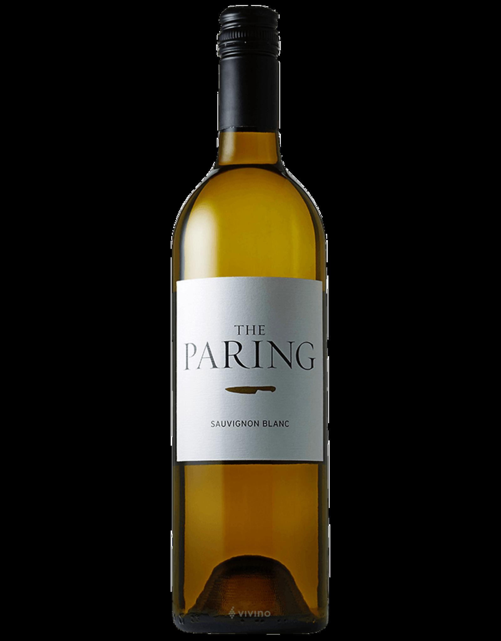 The Paring Sauvignon Blanc 2018