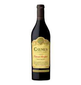 Caymus Cabernet Sauvignon 2018