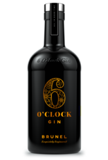 6 O'Clock Brunel Gin