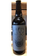 "Motorworks Brewing and Bern's Steak House ""Thresher"" Barleywine beer"