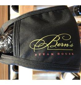 Bern's Steak House Face Mask