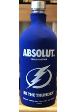 Absolut Vodka Lightning Edition