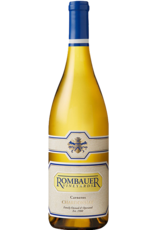 Rombauer Chardonnay 18