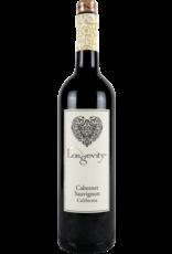 Longevity Cabernet Sauvignon 2017