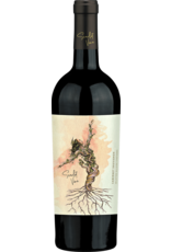 Scarlet Vine Cabernet Sauvignon
