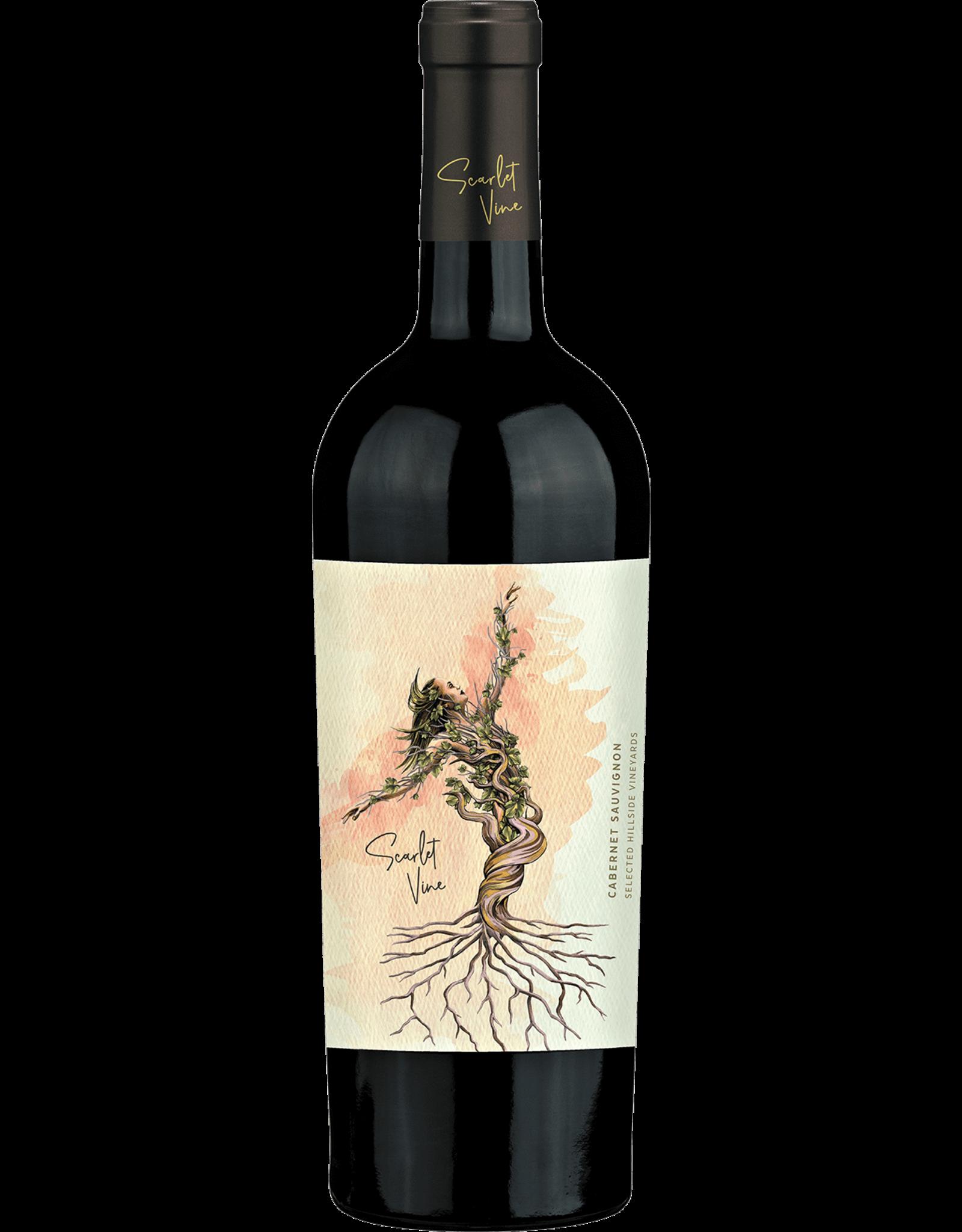 Scarlet Vine Cabernet Sauvignon 2019
