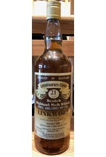 Gordon & Macphail Linkwood 21 (Distilled in 1968)