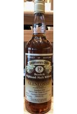 Gordon & Macphail Glenlossie 19 (Distilled in 1970)