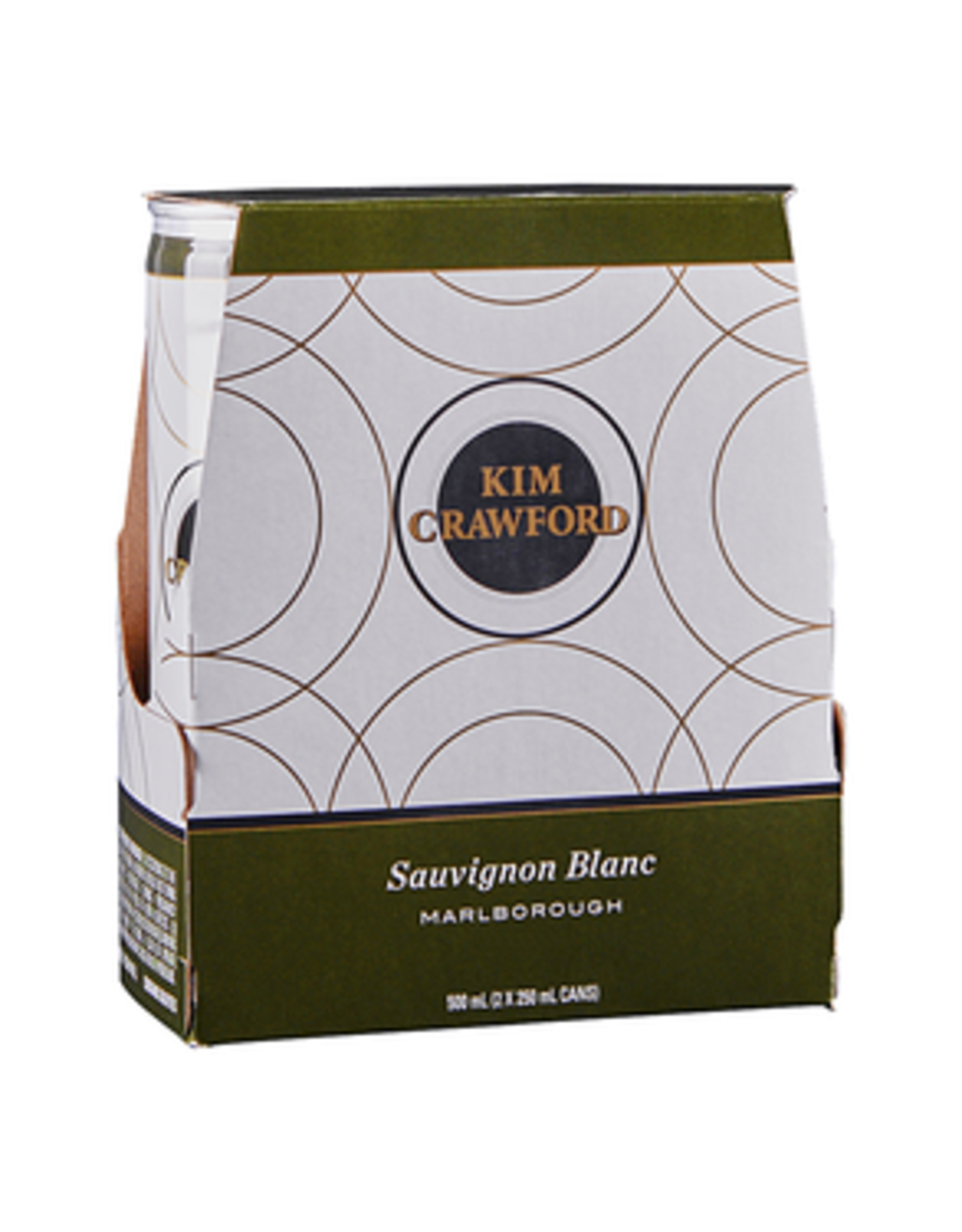Kim Crawford Sauvignon Blanc 500 ml can 2-pack