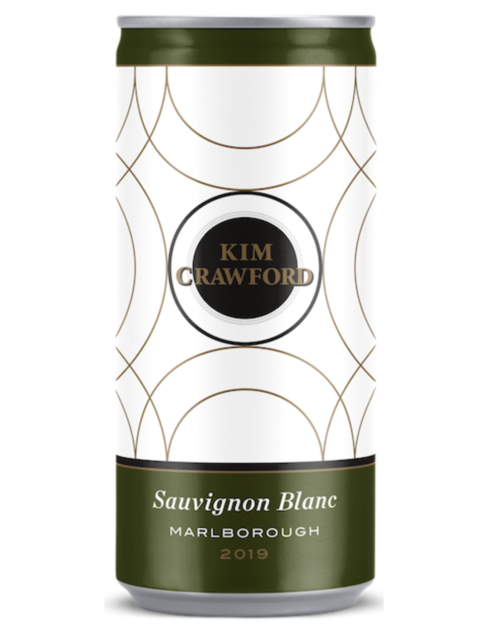 Kim Crawford Sauvivnon Blanc 500 ml can single